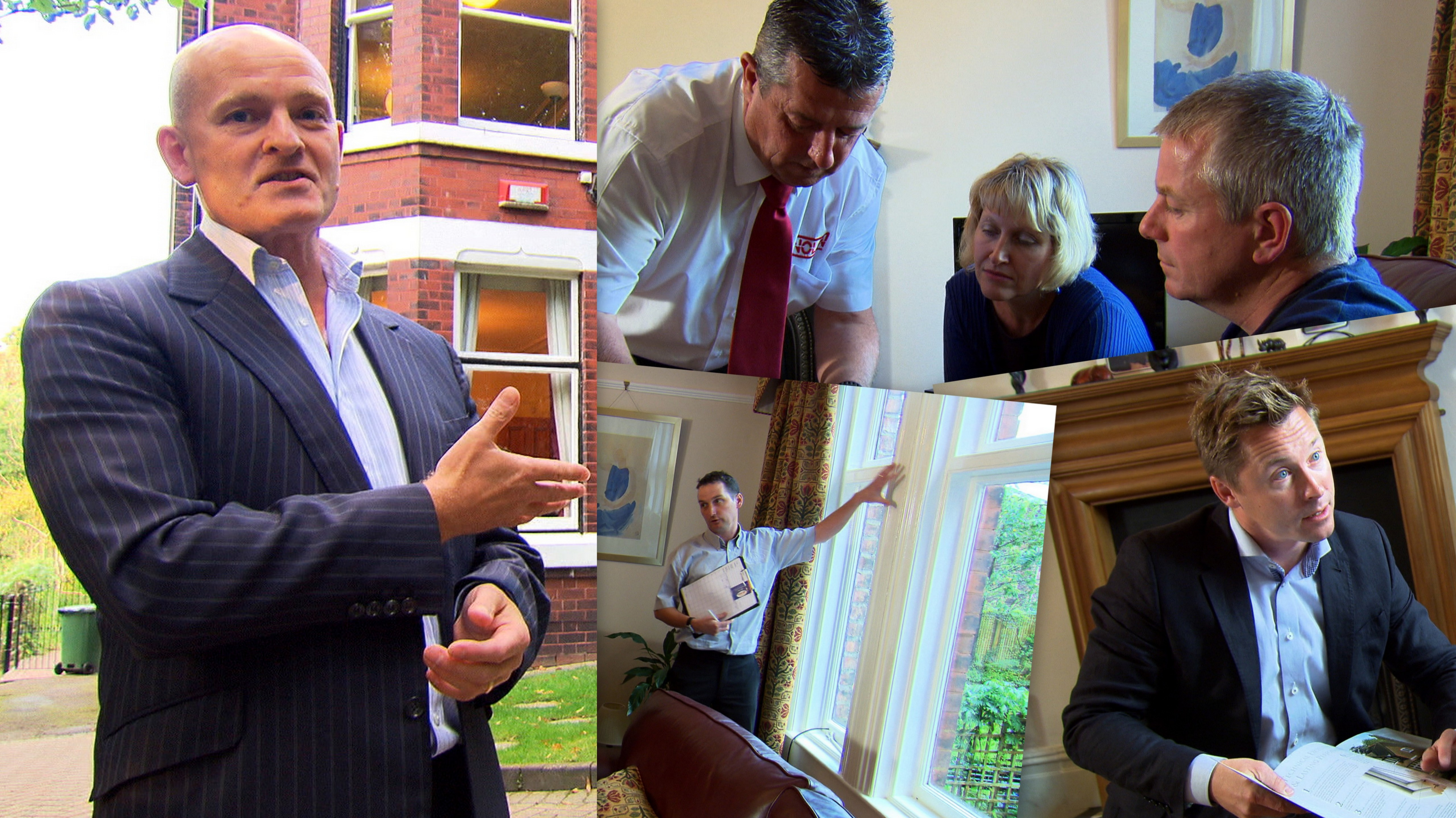 Paul Clifton invites viewers to make their own judgeent in the latest vi...