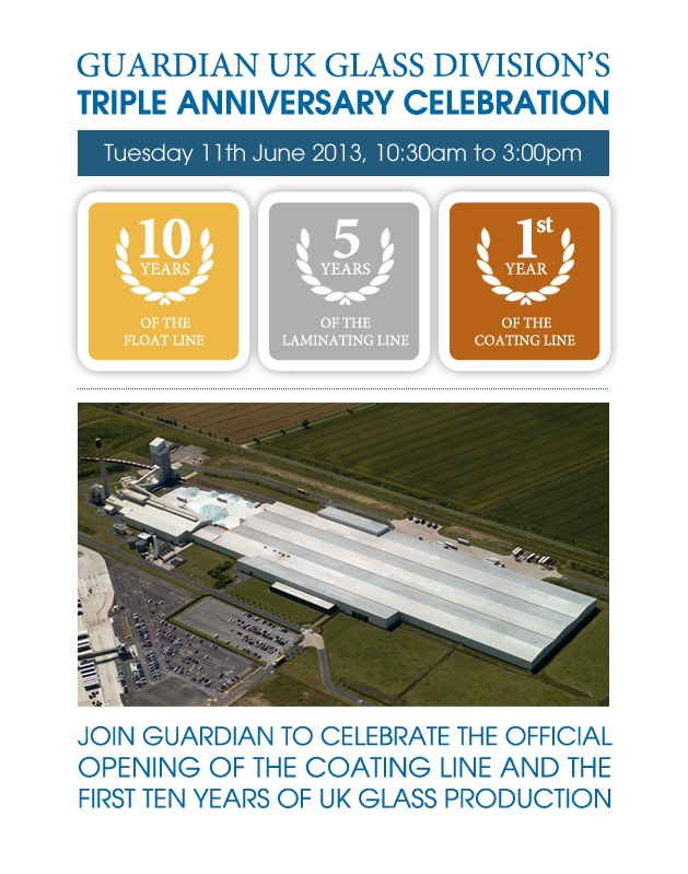 Guardian Triple Anniversary - Image