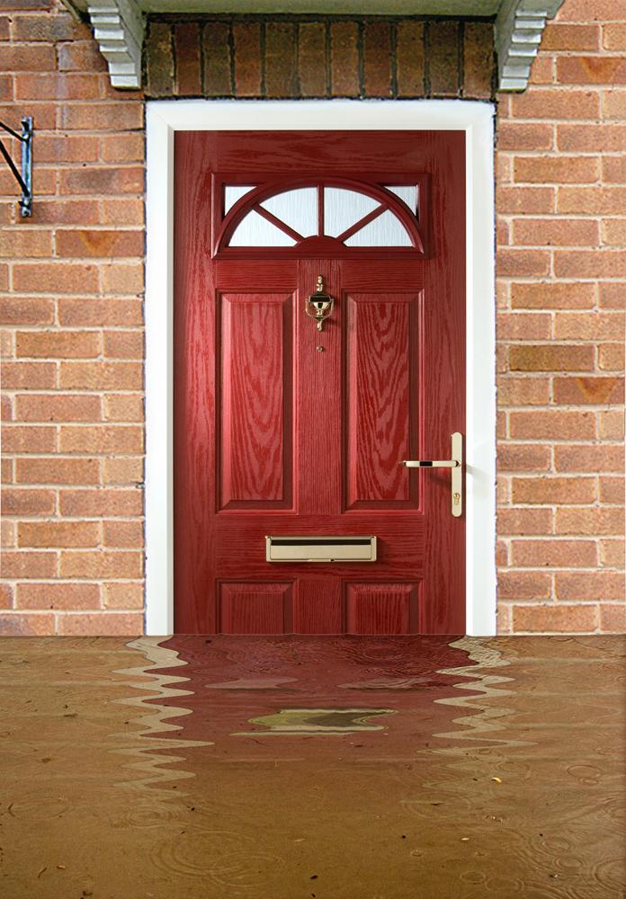 *DuoGuard Bowater Doors