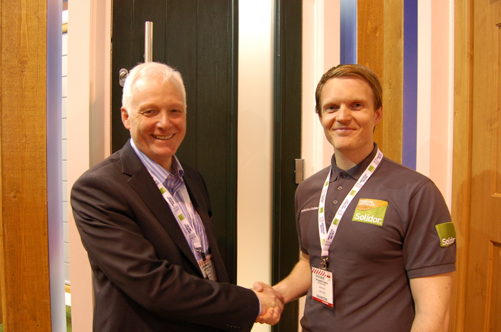 Solidor's Big Irish Impact