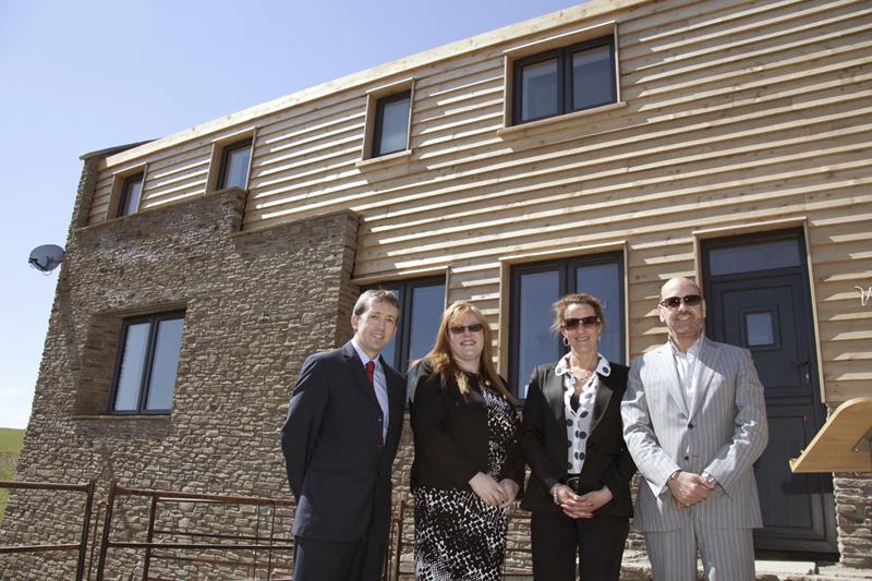 Modplan release Eco House