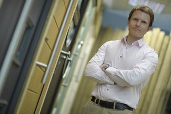 Gareth Mobley - 2013