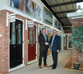 Flair Play for Solidor