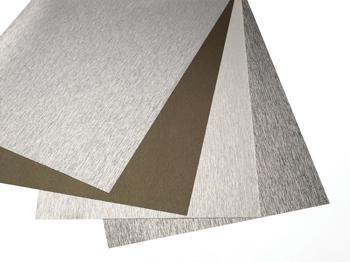 Metallics range