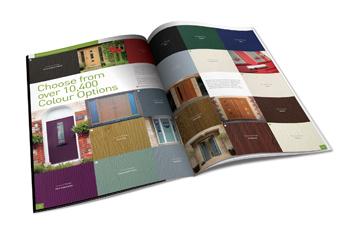 Solidor's Best Brochure Now Even Better