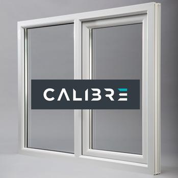 Climatecs Calibre Window