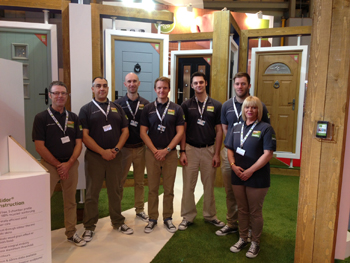 A Grand Day Out for Solidor