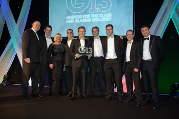 Solidor's Glorious G13 Award