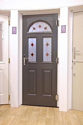 Distinction doors launches 70mm door glass news for Door of distinction