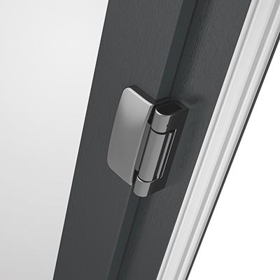 Major Hinge Upgrade From Truframe Glass News
