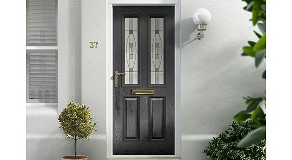 Distinction s 70mm elite door proving to be a winner for Door of distinction