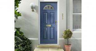 Distinction Doors kerb appeal