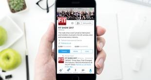 FIT Show Social Media
