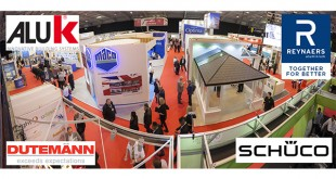 Some of the biggest names in aluminium window and door system have signed up for the 2017 FIT Show copy