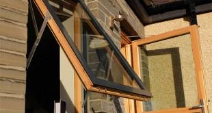 Aluminum Clad Timber Window copy