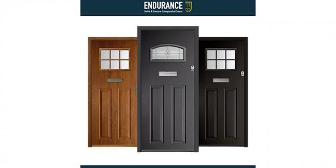 Endurance introduces two new door designs glass news for Latest door design 2016