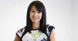Lucia Di Stazio is new MD for MRA Marketing