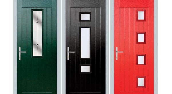 New Door Designs Mean More Choice For Homeowners Glass News