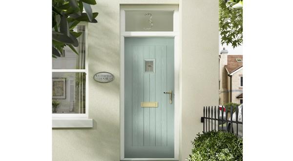 Distinction Doors retail cottage