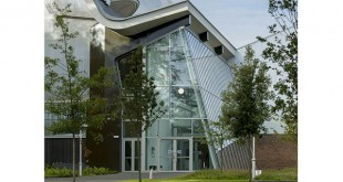 ORIAM architectural imges
