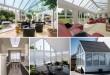 Modplan conservatory roof portfolio