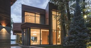 PR122 - Raum Aluminium Windows