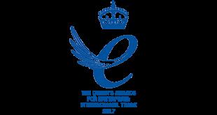 Queen's Awards for Enterprise- International Trade 2017 Emblem