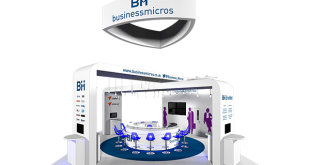 BMA260 Visitors can win a European football break on the BM Aluminium stand at the FIT Show