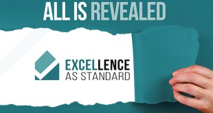 EWS Fit release Excellence as Standard press pack image