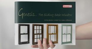 Genesis VS brochure
