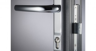 Alpha 2 Star Security Handle on Profile 310x165 - Turhaus Aluminium Front Door Range