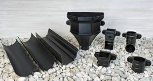 Kayflow Cast Iron Guttering range 1