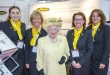 PR255 - Jackloc Team and the Queen at FIT Show