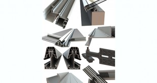 Liniar Roof components 2