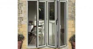 PR334 - EternAL Bi-fold doors