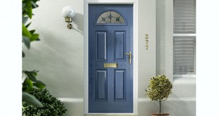PR353 - Distinction Doors