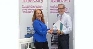 Spectus Mercury EAS Release