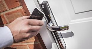 Conexis® L1 Smart Door Lock