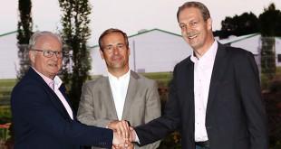 Manfred, Gerd, Bernhard