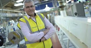 PR402 - Chris Alderson, Edgetech UK Managing Director