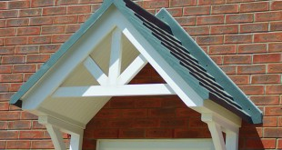 Fitter friendly canopies from ProCan. Image