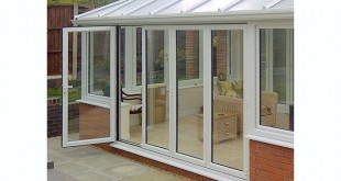 Bi-fold Doors in 2 weeks from Frame Fast