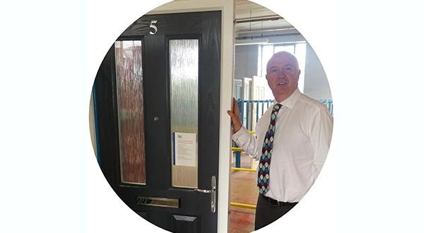 Distinction Doors Industrial Services
