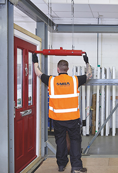 MILA330 Mila's Daventry Test Centre is now UKAS accredited offering customers a One Stop Shop