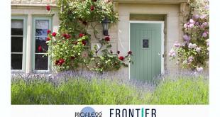 Profile 22 Frontier composite doors