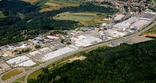 profine Expands Pirmasens Site For KOMMERLING Growth