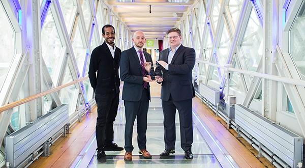 6.Tower Bridge Awards Ceremony