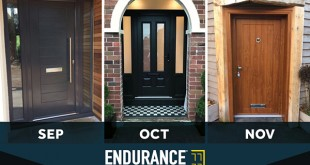 #DooroftheMonth Campaign Opens For Endurance