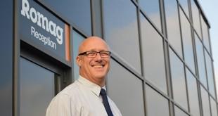 Mark Jones - Managing Director - Romag