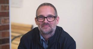 PR506 - Simon Liversidge, Senior Operations Manager
